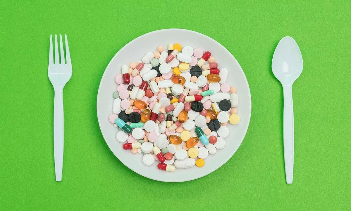food-suppements-in-medicine